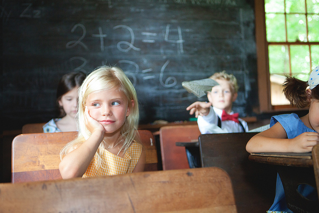 Charlotte NC Child Portrait Photographer