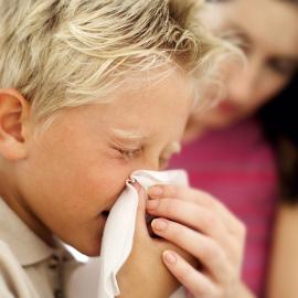 Wpływ alergii na wady wymowy
