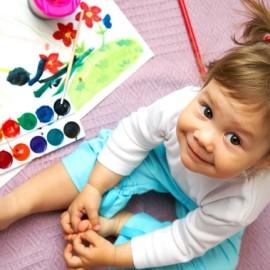 Opieka logopedyczna w przedszkolu
