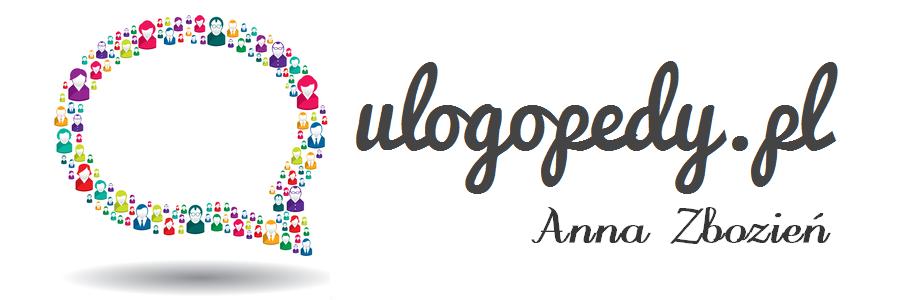 uLogopedy.pl – Anna Zbozień